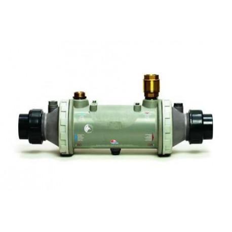 Теплообменник титановый PSA 49NT 40