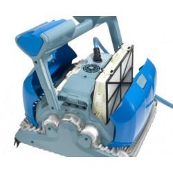 Пылесос робот для бассейна Dolphin Supreme M4 PRO