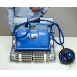 Пылесос робот для бассейна DOLPHIN M5 LIBERTY