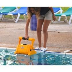 Пылесос робот для бассейна Dolphin Dynamic Pro X 2