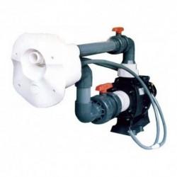 Устройство встречного течения Fiberpool VEHT55T1 (230/400) 78м³/час