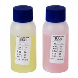 Калибровочный буферный раствор Emec pH 7