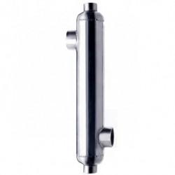 Теплообменник AquaViva 105kW (ASP-360K)