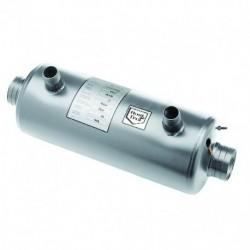Теплообменник Behncke QWT 100-20 20 kw