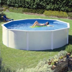 Сборный бассейн GRE Dream Pool PR458 (460x132)