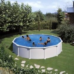 Сборный бассейн GRE Dream Pool PR558 (550x132)