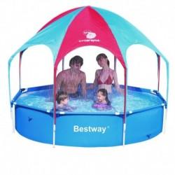 Детский бассейн Bestway 56432/56193 (244х51)