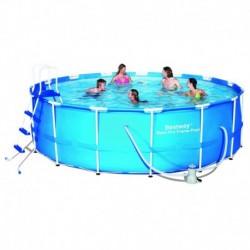 Каркасный бассейн Bestway 56438/56100 (457х122) без уборочного комплекта