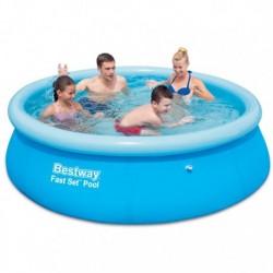 Надувной бассейн Bestway 57265 (244x66)
