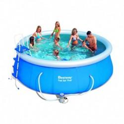 Надувной бассейн Bestway 57289/57148 (457х122) без уборочного комплекта