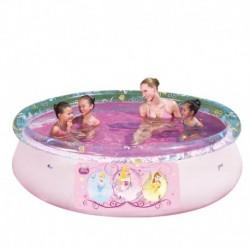 Детский бассейн Bestway 91052 Принцесса (244х66)