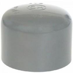 Заглушка клеевая д.125