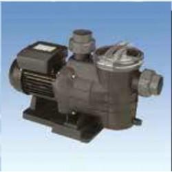 """Насос """"NEW MINIPUMP"""" с предфильтром 3,5 м3/ч, Н 8, 230В 0.25 кВт"""