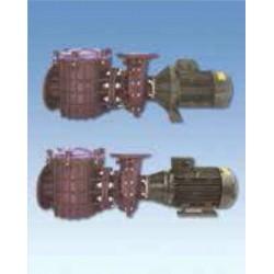 """Насос """"F-GIANT-N 18"""" центробежный с предфильтром 82.4 м3/ч, Н 10,380 В"""