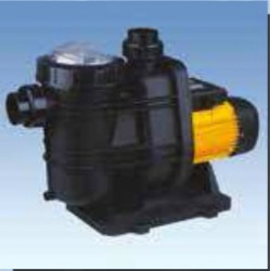 "Насос ""FCP-S"" с предфильтром 31,2 м3/ч, Н 12, 2.2 кВт 230В"