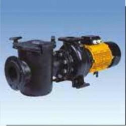 """Насос """"CFRP"""" чугунный с предфильтром 105 м3/ч, Н 10, 7,5 кВт, 380В"""