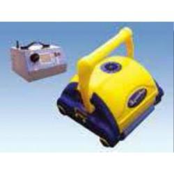 """Автоматический донный очиститель """"BRAVO smart""""в комплекте с кабелем 18м и тележкой"""