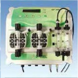 """Контроллер рН и редокс-потенциала """"EF300 pH/Rx"""""""