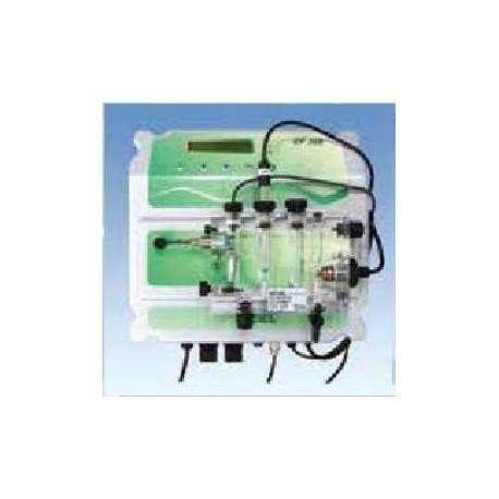 Контроллер pH и свободного хлора PNL EF300pH/CL без насосов