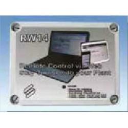 """Панель """"RW14"""" подключения контроллера к ПК"""