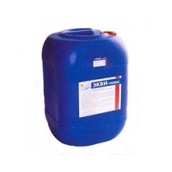 Экви-плюс жидкое средство, канистра 30л (37кг)