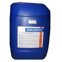 Эмовекс жидкий хлор, канистра 20л (23 кг)