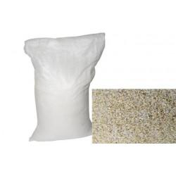 Кварцевый гравий для фильтров в мешках по 25 кг