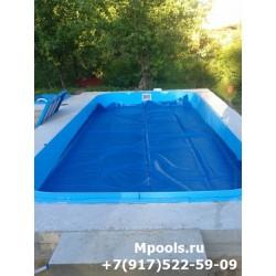 Полипропиленовый бассейн под ключ Минимум