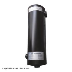 Теплообменник Minder MDW 400 HI-FLO 120 кВт