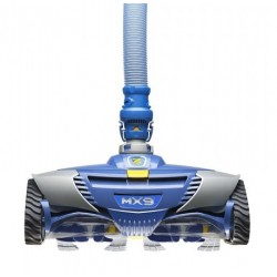 Вакуумный очиститель для бассейна Zodiac MX9