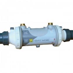 Теплообменник для бассейна PSA Heat Line 40 кВт