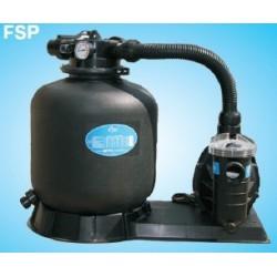 Фильтровальная установка Emaux FSP 400-4W, Opus