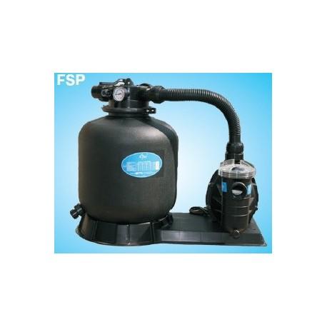Фильтровальная установка 450мм, Emaux FSP450-4W, Opus