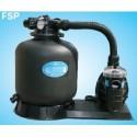 Фильтровальная установка 500мм, Emaux FSP500-4W, Opus