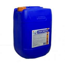 Эмовекс жидкий хлор, канистра 30л (34 кг)