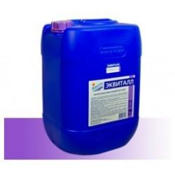 Эквиталл жидкий коагулянт, канистра 30л (34кг)