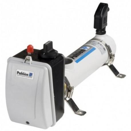 Электронагреватель 12 кВт с датчиком потока  Pahlen