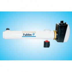 Электронагреватель 15 кВт с датчиком давления Pahlen