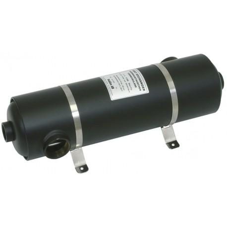 Теплообменник Pahlen Maxi-Flow MF 135