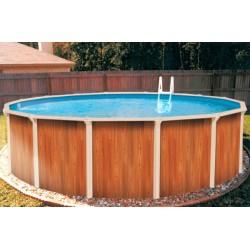 Сборный бассейн Эсприт-Биг 5,5 х 1,32