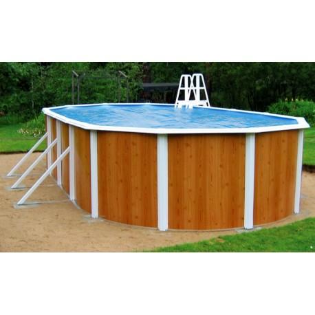 Сборный бассейн Эсприт-Биг 5,5 х 3,7 х 1,32