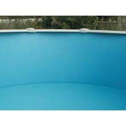Чашковый пакет круг 2,4 х 1,22-1,32 м Atlantic Pool