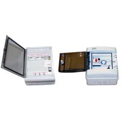 Щит управления фильтрацией M 220-02T