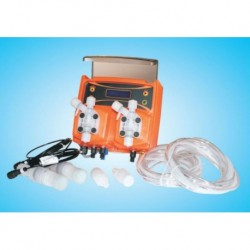 Автоматическая станция обработки воды Micromaster  WPHRHD CL PH
