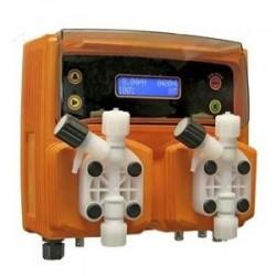 Автоматическая станция обработки воды Injecta Elite plus OX PH