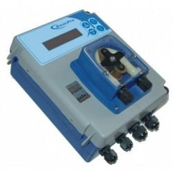 Автоматическая станция Pool Basic pH 1,5 Seco