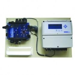 Автоматическая станция Seko Kontrol 800 panel PR (потенциостатическая)